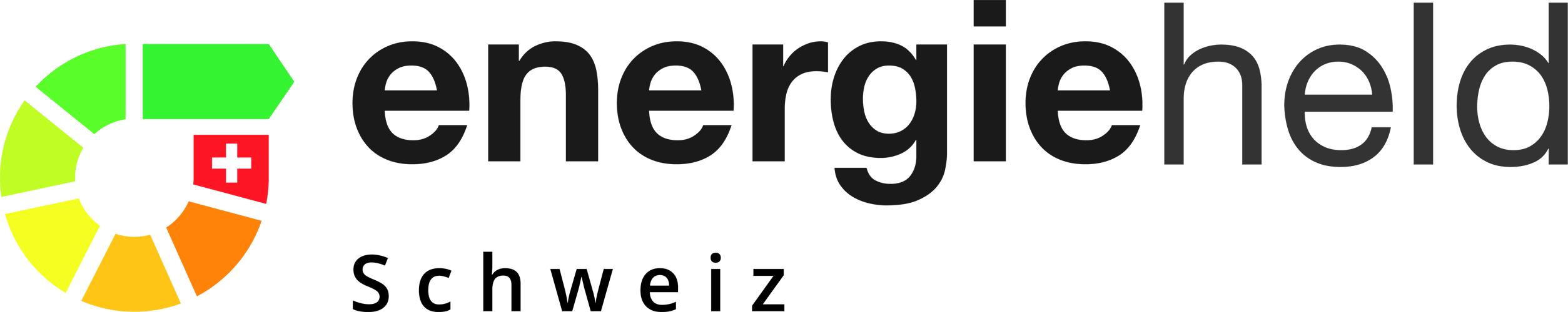 Energieheld Schweiz Partner